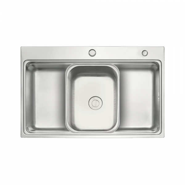 Chậu rửa bát - Kitchen Sink Konox European Series Model KN7548SOPNG