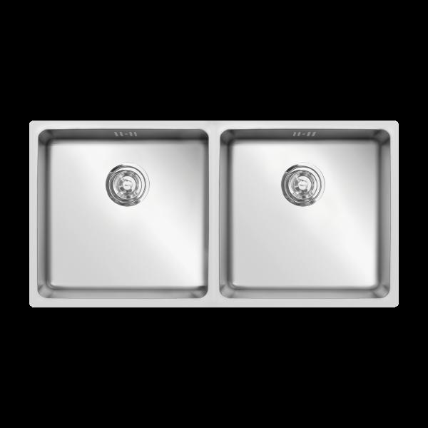 NEW Chậu rửa bát - Kitchen Sink Konox Undermount Series Model KN7544DUB