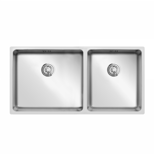 NEW Chậu rửa bát - Kitchen Sink Konox Undermount Series Model KN8144DU