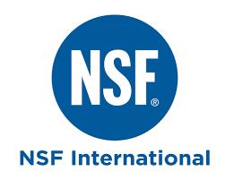 logo nsf standard